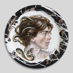 """Plate 30 """"Deceiving..."""